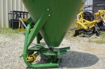 Southern and Baltic Fertilizer Spreaders